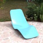 Transat colori - bleu clair