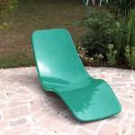 Transat colori - Vert caraïbe