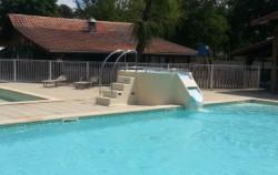 Spa pour camping : Le Ludi'Spa à ATLANTICA La Rochelle