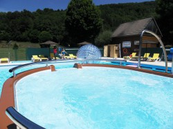 Spa pour Camping