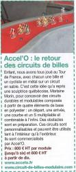 Circuit de Billes